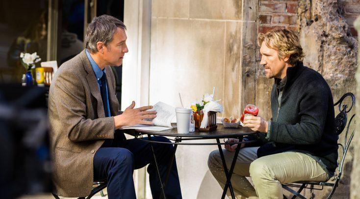 'God's Not Dead' Finale Cast Talk God, Hollywood and Politics