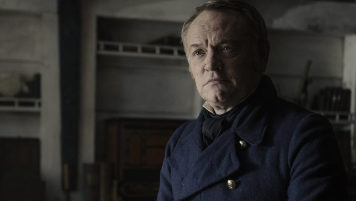 Photos: Jared Harris Sets Sail on a Perilous Journey in AMC's 'The Terror'