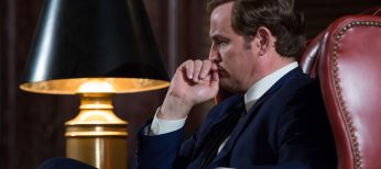 Jason Clarke Explores Complex Ted Kennedy in 'Chappaquiddick'