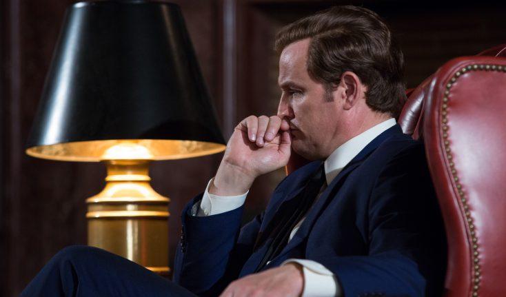 Jason Clarke Explores Complex Ted Kennedy in 'Chappaquiddick'