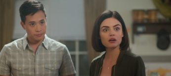 Photos: EXCLUSIVE: From a 'Liar' to a 'Truth' Seeker, Lucy Hale is on a Roll