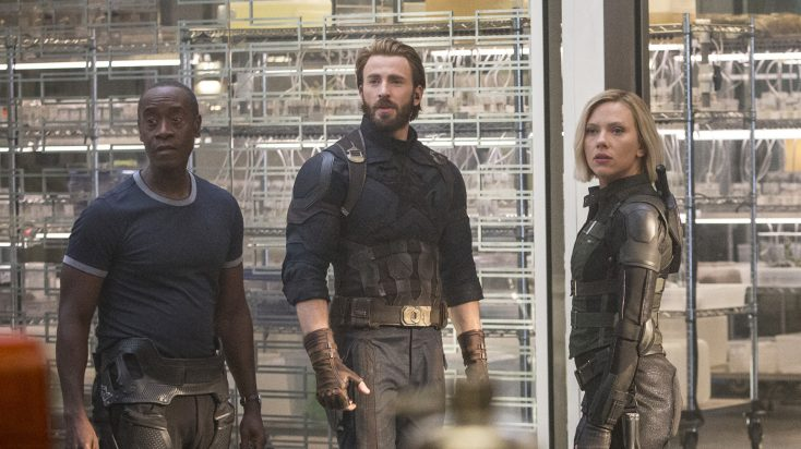 'Avengers: Infinity War' Proves Good Things Come to Those Who Wait