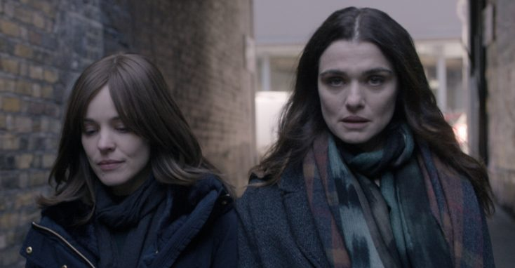 Rachel Weisz Explores Forbidden Love in 'Disobedience'