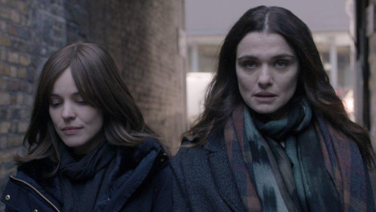 Rachel Weisz Explores Forbidden Love in 'Disobedience'