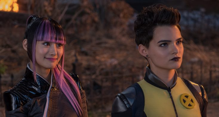 'Deadpool 2' Tries Too Hard But is Still a Delight