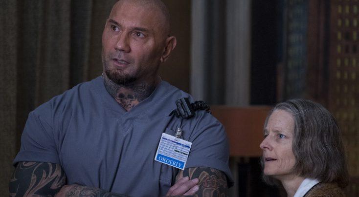 Jodie Foster Fixes Injured Criminals in Dystopian 'Hotel Artemis,' Talks Hollywood Evolution