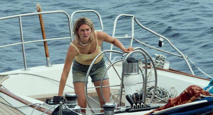 Photos: Shailene Woodley Battles Mother Nature in 'Adrift'