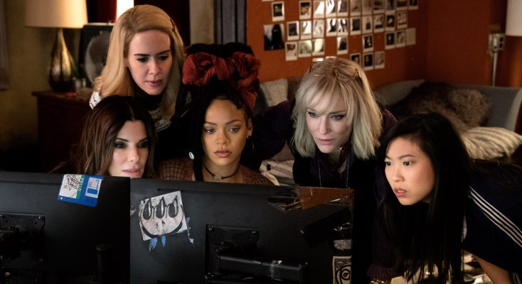 Photos: Entertaining 'Ocean's 8' Won't Rob Viewers of Their Time or Money
