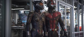 'Ant-Man and The Wasp' Is Marvel's Family Fun Franchise