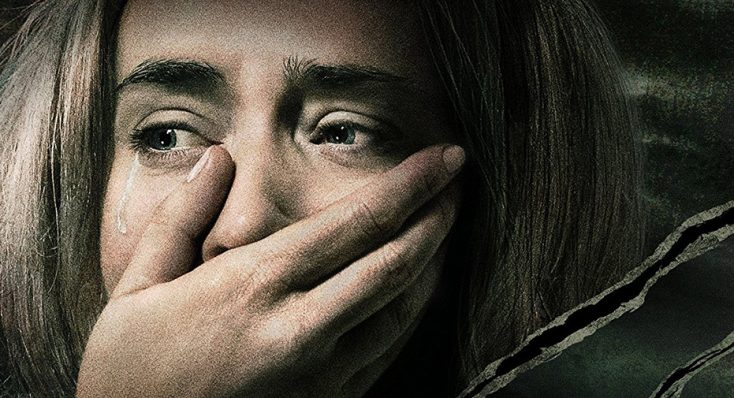 Photos: 'A Quiet Place' and 'Future World' Available on Home Entertainment