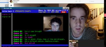 Photos: Exclusive: 'Unfriended: Dark Web' Cast Talk Next Chapter of Horror Franchise