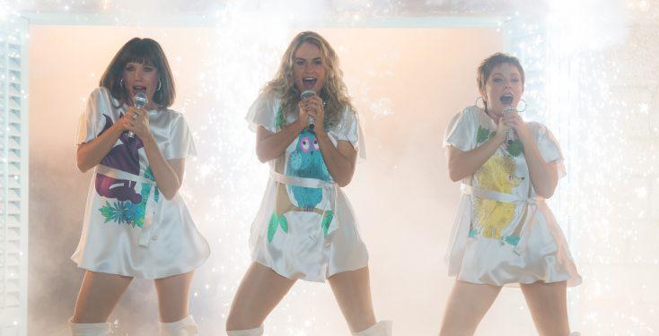 Photos: Uneven 'Mamma Mia! Here We Go Again' Still an Improvement on its Big-Screen Predecessor