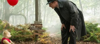 Cute 'Christopher Robin' is Far From Disney's Best