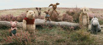 Photos: Cute 'Christopher Robin' is Far From Disney's Best