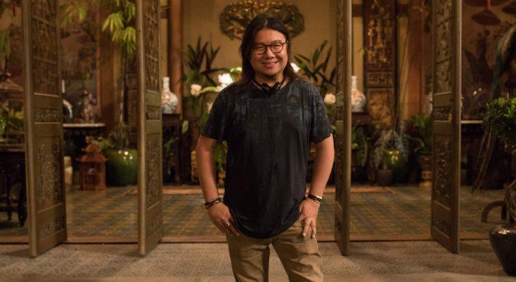 Photos: Author, Filmmakers Talk Bringing 'Crazy Rich Asians' to Big Screen