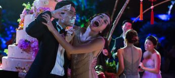 Photos: Dazzling 'Crazy Rich Asians' a Little Too Cliché to be Revolutionary