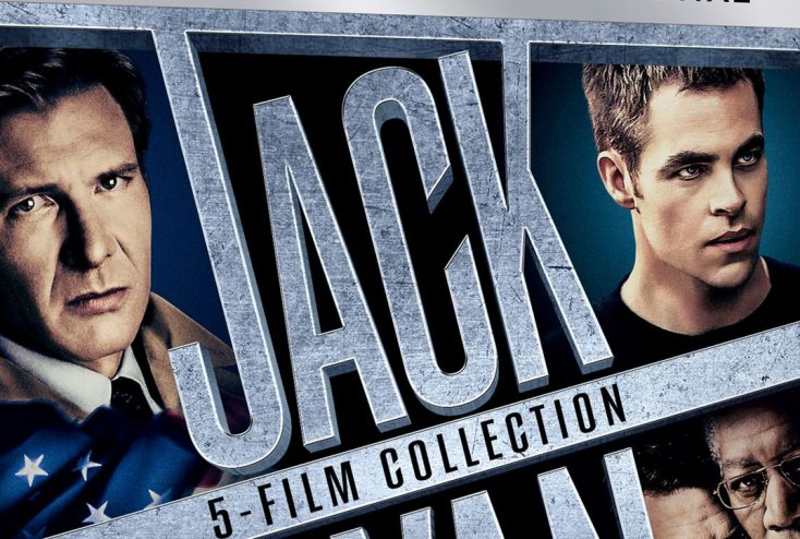 'Deadpool Super Duper,' 'Jack Ryan Collection,' 'Ninth Passenger,' More on Home Entertainment … plus Giveaways!!!