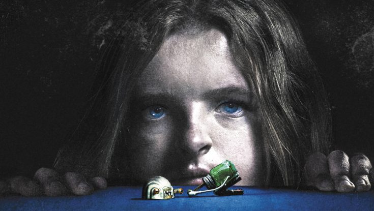 'Brothers,' 'Hereditary,' More 'Good Karma' Among This Week's New Titles on Home Entertainment … Plus a Giveaway!!!