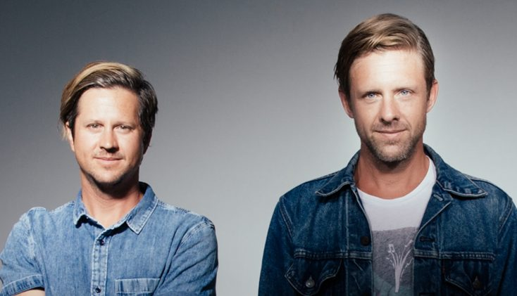 Switchfoot Record Song for Inspirational Louis Zamperini Drama