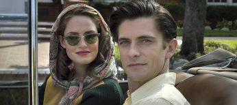 TV Stars Fill Husband-and-Wife Roles in Big Screen Biopic