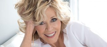 Jane Fonda Revealed in 'Five Acts' Documentary