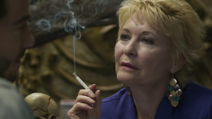 EXCLUSIVE: Dee Wallace Revisits the Sci-Fi Realm in 'Beyond the Sky'