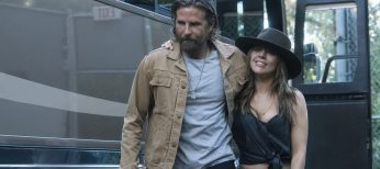 Photos: Bradley Cooper and Lady Gaga Shine in 'A Star is Born'