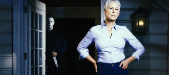 Photos: EXCLUSIVE: Talking the Legacy of 'Halloween' with Jamie Lee Curtis