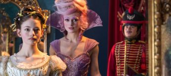 Photos: MacKenzie Foy, Keira Knightley Show Girl Power in Disney's 'Nutcracker' Film