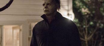 Photos: Blum, Carpenter Talk Bringing 'Halloween' Back to Life