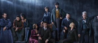 Cast, Filmmaker Ponder the 'Crimes of Grindelwald'