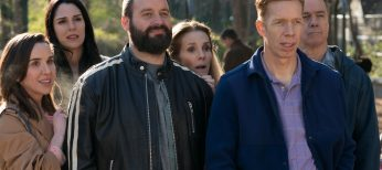 Photos: EXCLUSIVE: Julie Hagerty Fosters Another Funny Character in 'Instant Family'