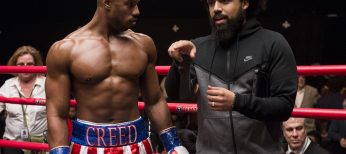 Photos: 'Creed II' Cast and Filmmakers Talk Up New Sequel