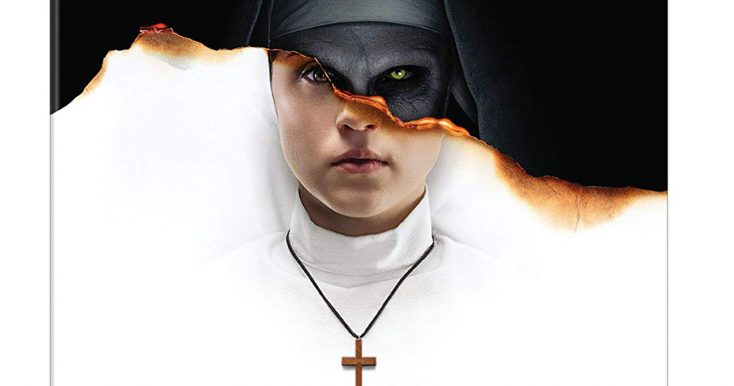 'Mission: Impossible,' 'Support the Girls,' 'The Nun,' More on Home Entertainment This Week