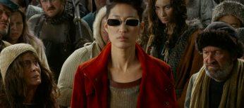 EXCLUSIVE: Musician-Actress Jihae Flies High as Antihero in 'Mortal Engines'