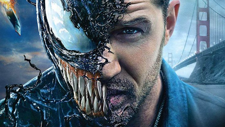 'Venom,' 'Weightless,' 'Monster Party,' More on Home Entertainment