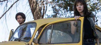 EXCLUSIVE: Jorge Lendeborg Jr. Tackles Alien Robots in 'Bumblebee'