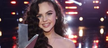 Teen 'Voice' Winner Chevel Shepherd is a Country Tinkerbell