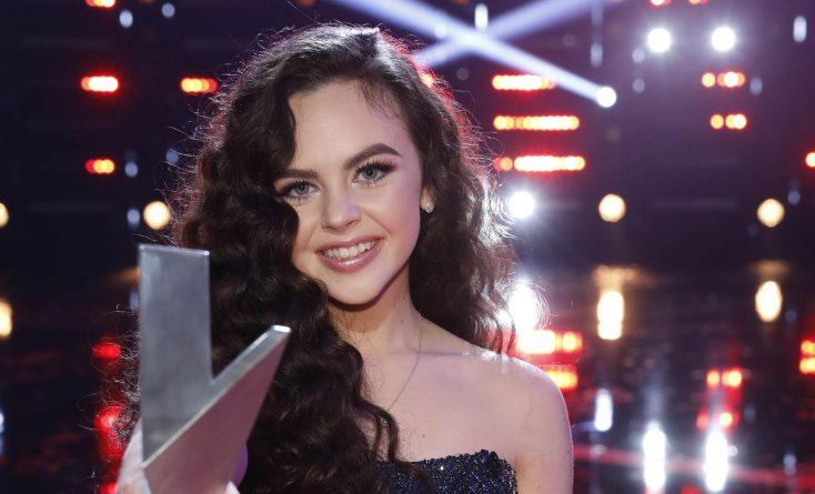 Teen 'Voice' Winner Chevel Shepherd is a Country Tinkerbell