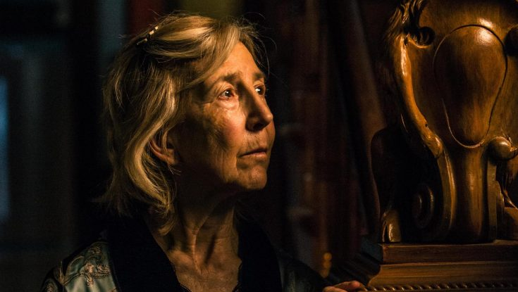 EXCLUSIVE: Lin Shaye Keeps the Scares Going in 'Final Wish'