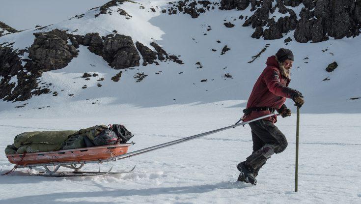 Photos: EXCLUSIVE: Mads Mikkelsen and Filmmaker Stir an 'Arctic' Blast in Survival Drama