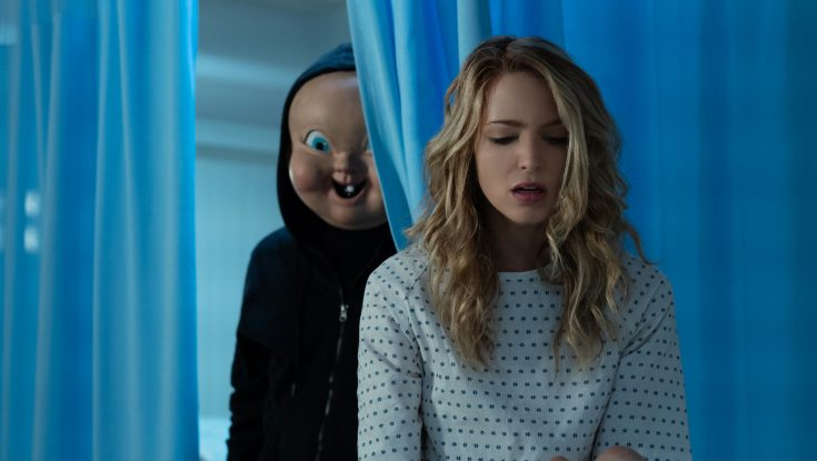 EXCLUSIVE: Jessica Rothe Back in the Time Loop of 'Death Day'