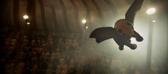 Prolific Composer Danny Elfman Launches 17th Movie Score with Tim Burton, Releases Concerto Album
