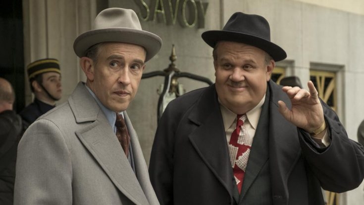 'Stan & Ollie' Hits Home Video with Story of Enduring Friendship