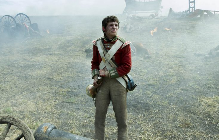 Photos: EXCLUSIVE: Mike Leigh Delivers Relevant History Lesson with 'Peterloo'