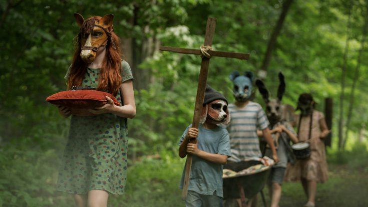 REVIEW: 'Pet Sematary' Isn't Quite Dead on Arrival, But Needs More Life