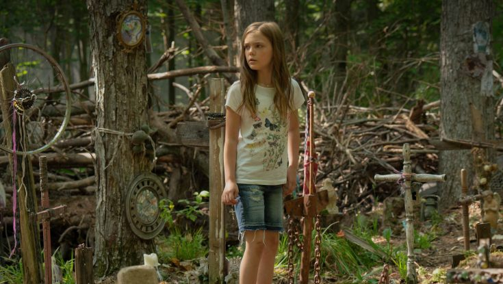 Photos: REVIEW: 'Pet Sematary' Isn't Quite Dead on Arrival, But Needs More Life
