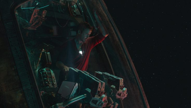 Photos: Marvel's Infinity Saga Goes Out with a Bang with 'Avengers: Endgame'