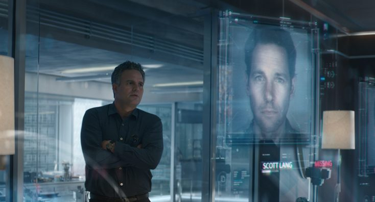REVIEW: Marvel's Infinity Saga Goes Out with a Bang with 'Avengers: Endgame'