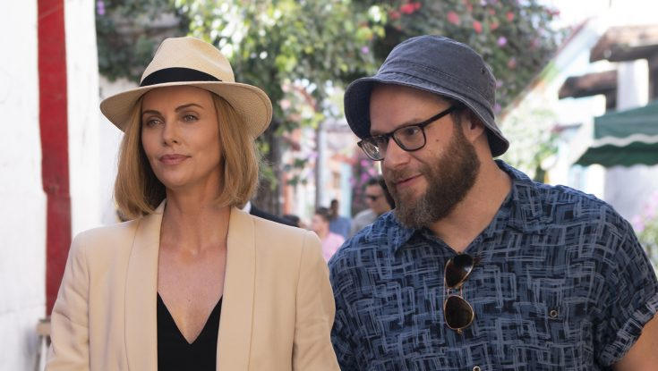 REVIEW: 'Long Shot' Won't Win Over Rom-Com Viewers by a Landslide, but Still Should Take the Majority Vote